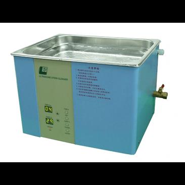 LEO-2003系列數位控制強力型超音波洗淨器