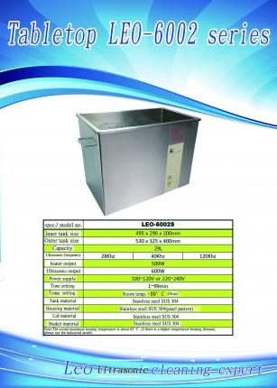 LEO-6002 SERIES