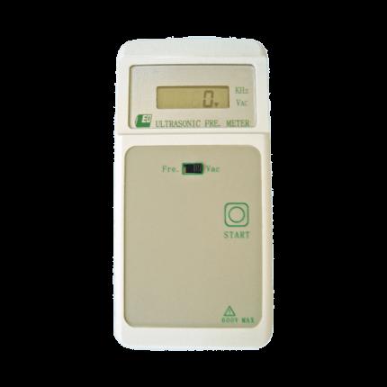 Digital Ultrasonic Frequency / Voltage Meter