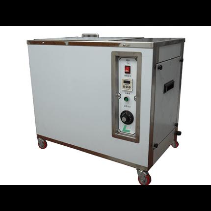 單槽一體式超音波清洗機