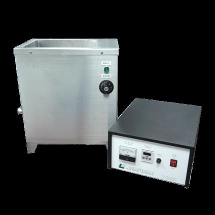 單槽分立式超音波洗淨機
