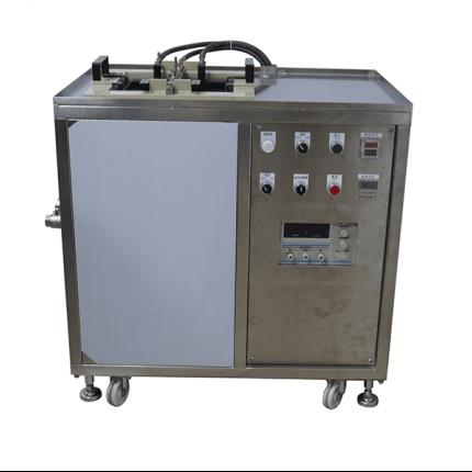 Mold electrolysis ultrasonic cleaning machine
